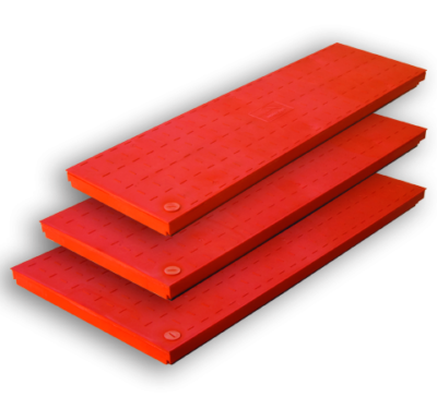 Water Heated Plate