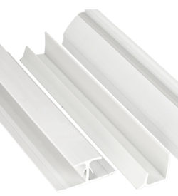 Wall Panel Profiles